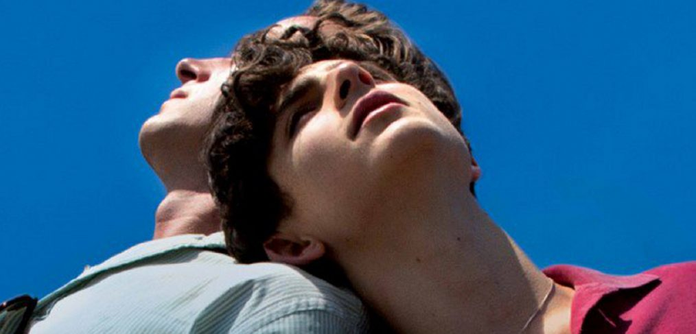 Call Me by Your Name © Sony Pictures Classics