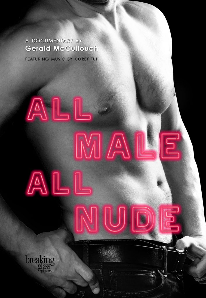 All Male, All Nude (c) Breaking Glass Pictures