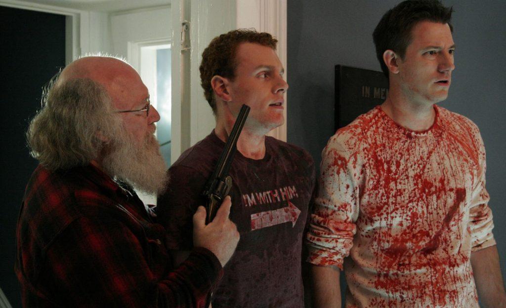 Zombies of Mass Destruction (c) Lions Gate Films