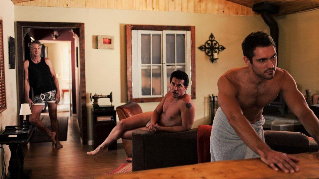 The Men Next Door (c) Guest House Films