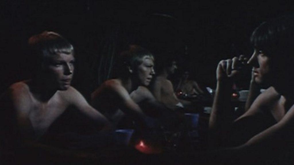 Saturday Night at the Baths (c) Water Bearer Films