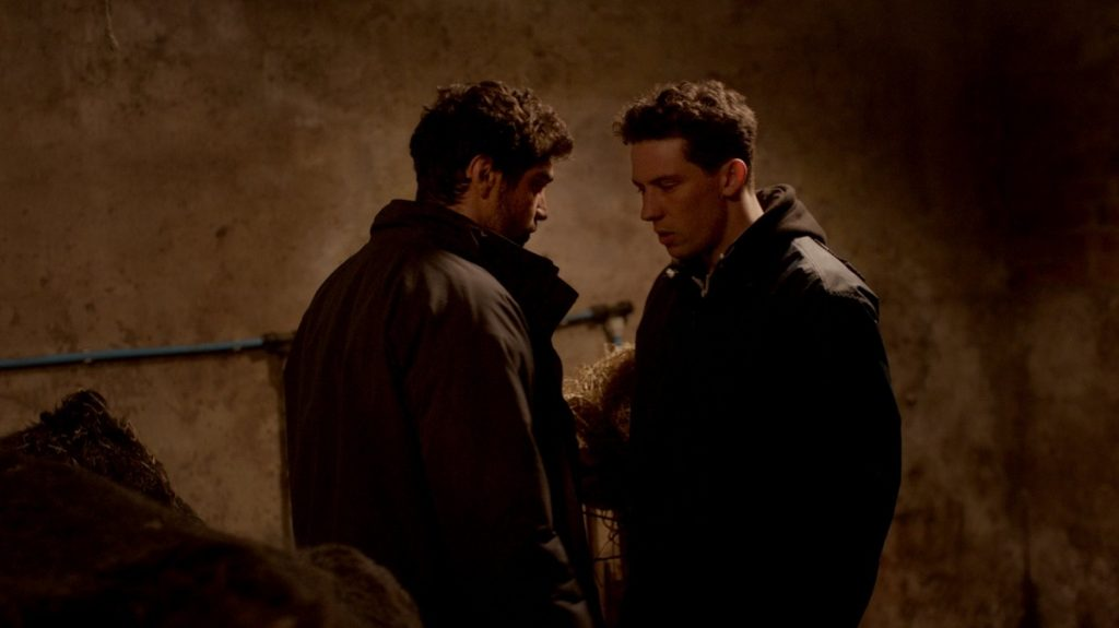 God's Own Country (c) Samuel Goldwyn Films