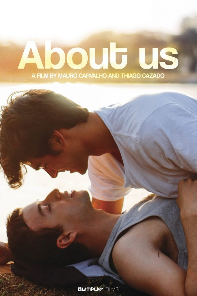 About Us (c) TLA Releasing
