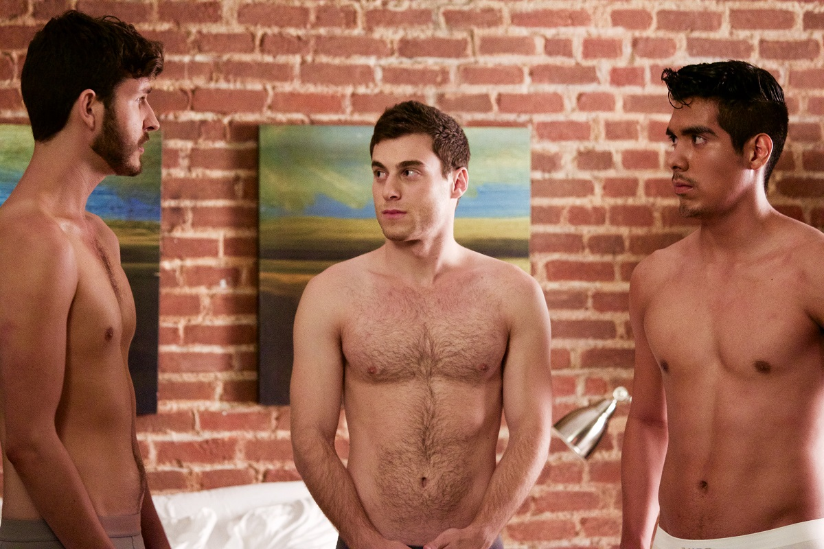 What Happens To Gay Friendships When You Go Monogamous