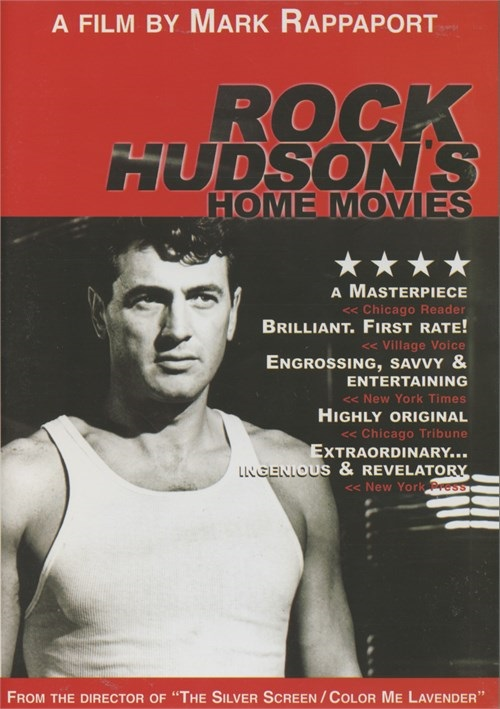Rock Hudson's Home Movies © Water Bearer Films