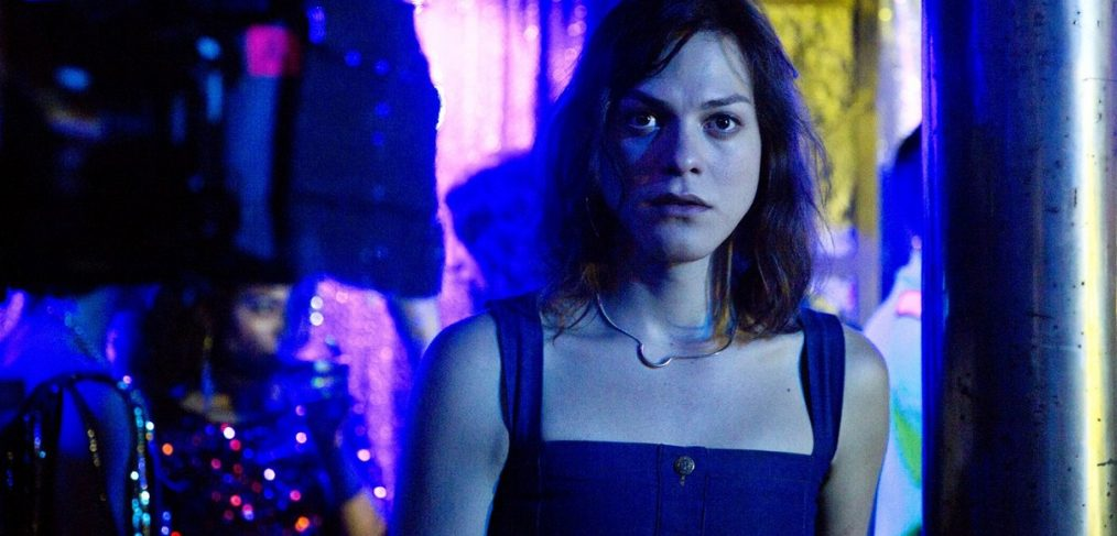A Fantastic Woman © Sony Pictures Classics