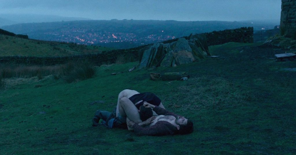 God's Own Country © Samuel Goldwyn Films