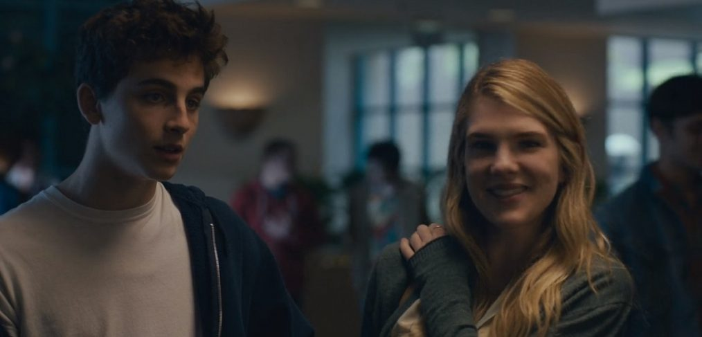 Miss Stevens © The Orchard