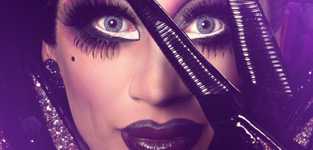 Hurricane Bianca: From Russia with Hate © Wolfe Releasing