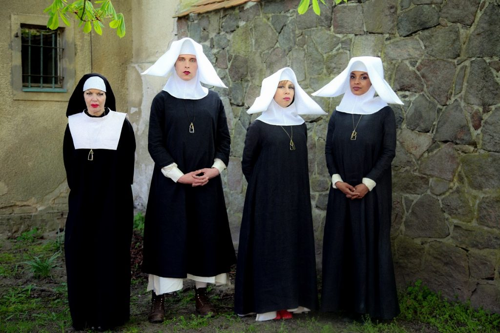 The Misandrists © Strand Releasing