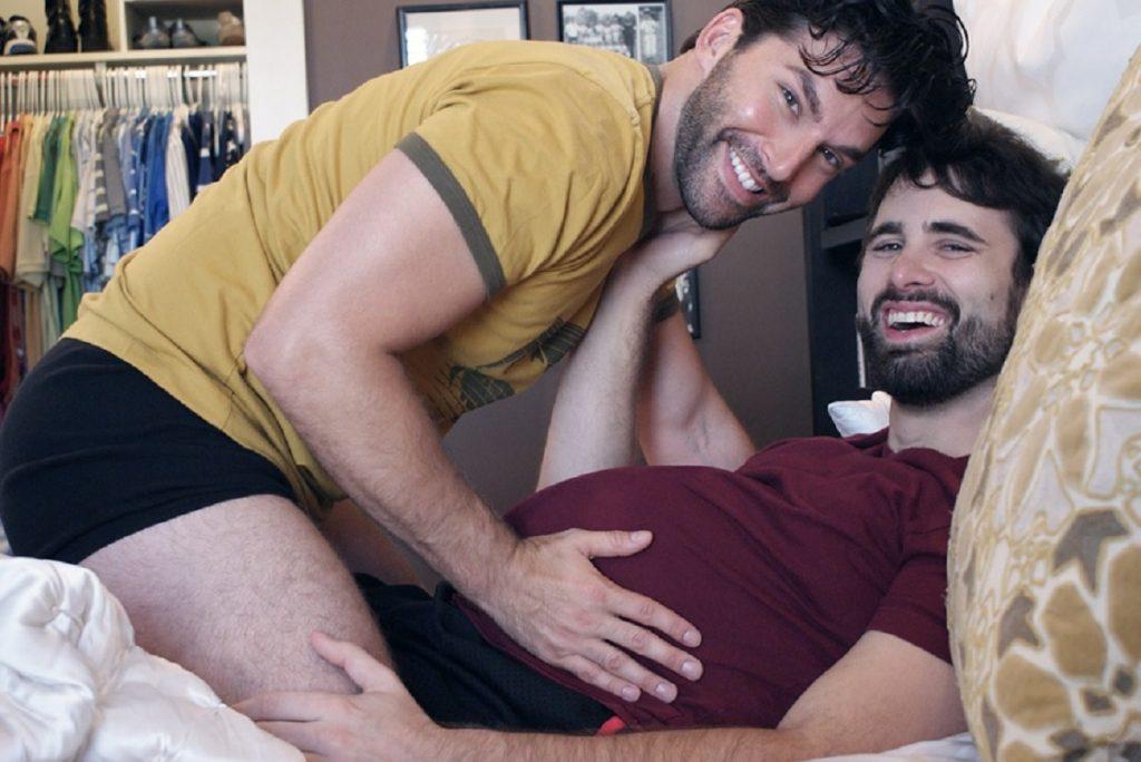 Paternity Leave © Border2Border Entertainment