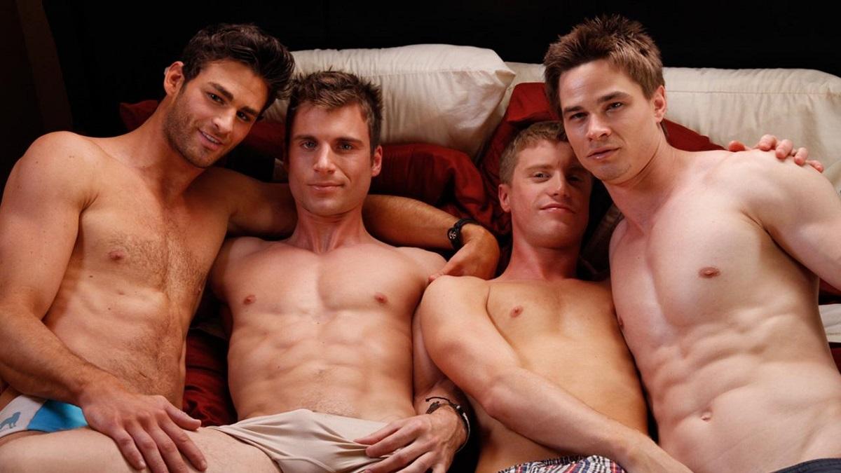 Hotel gay men sex blog